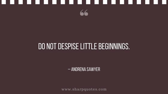 entrepreneur quotes do not despite