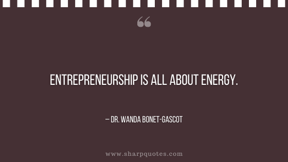 entrepreneur quotes all about energy