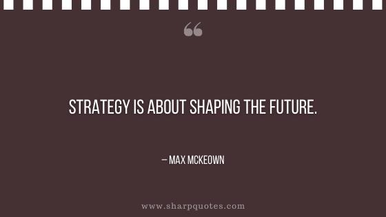 entrepreneur quotes strategy