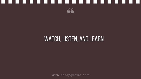 entrepreneur quotes watch listen learn