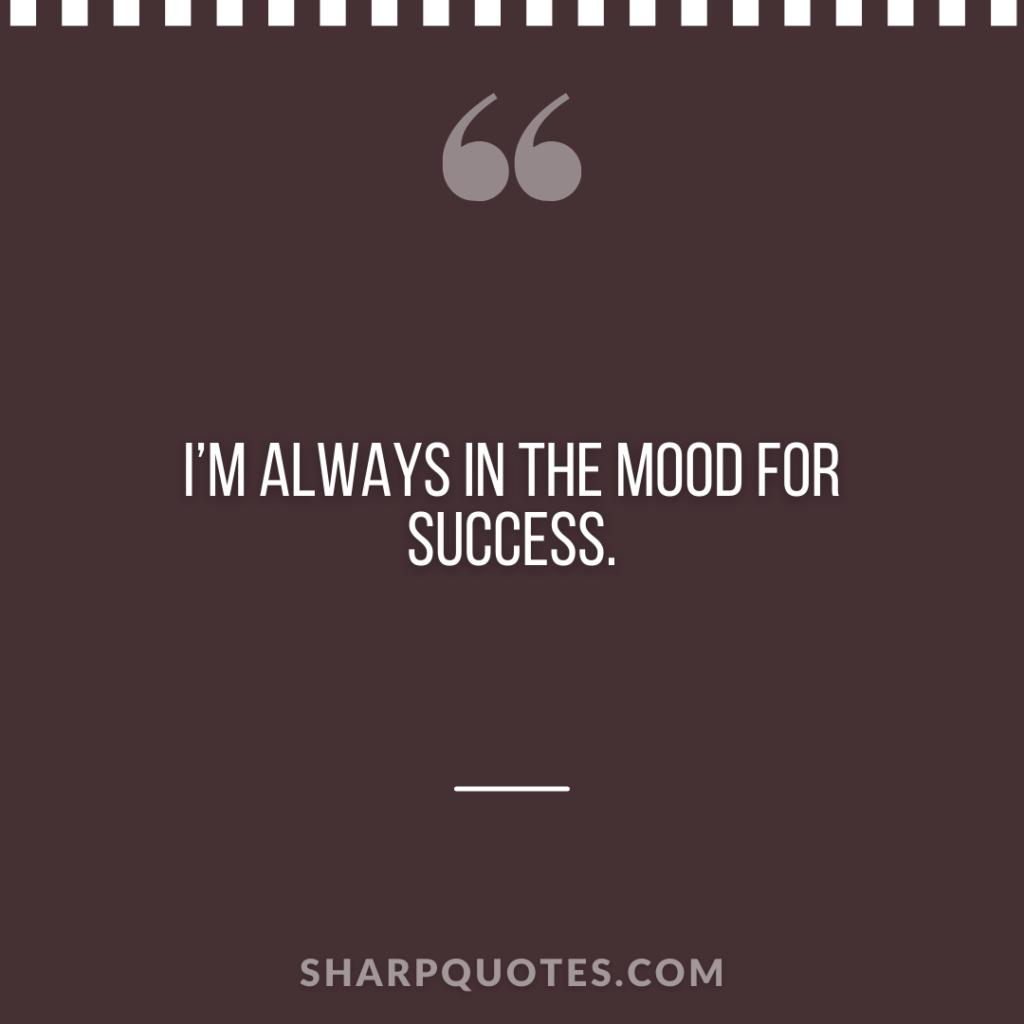 millionaire quote mood success sharp quotes