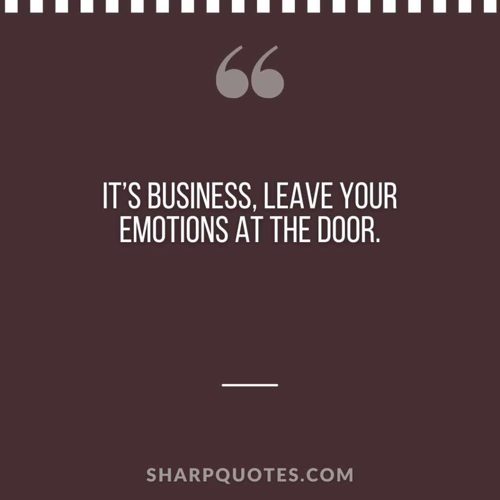 millionaire quote emotions door sharp quotes