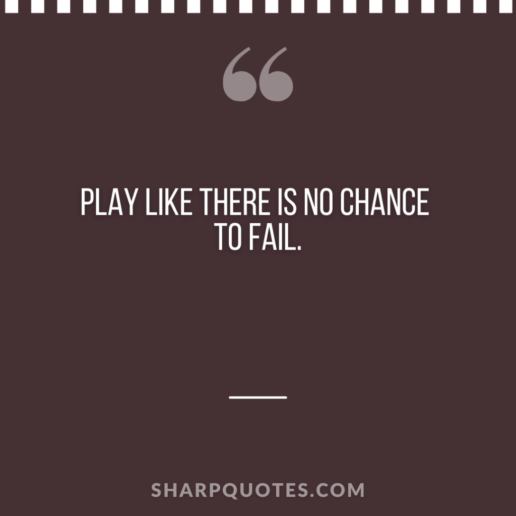 play chance fail millionaire sharp quotes