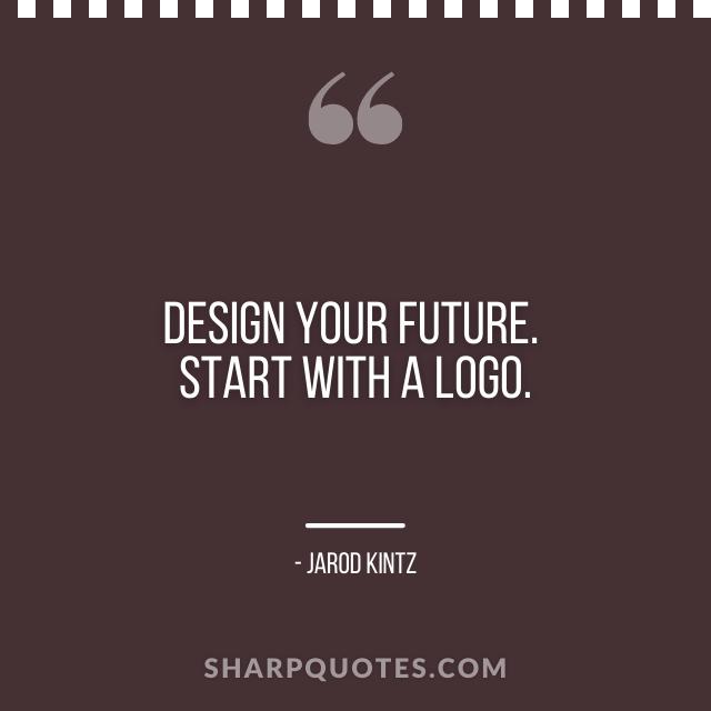 logo design quotes future start
