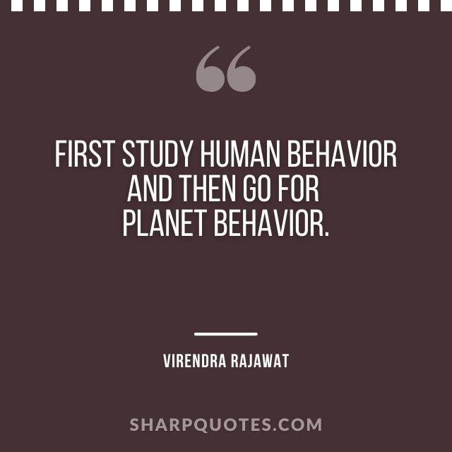 study human behavior numerologist india