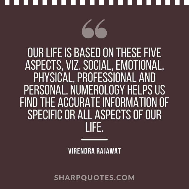 life social emotional physical professional