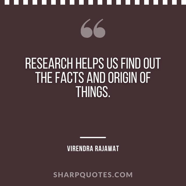research facts origin virendra rajawat numerologist india