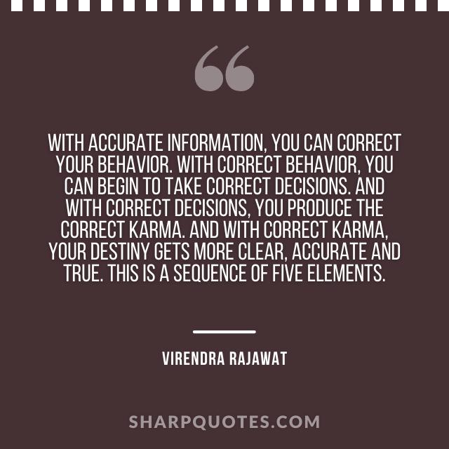 numerology accurate information virendra rajawat