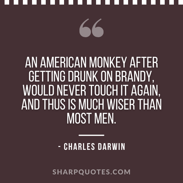 science quotes charles darwin